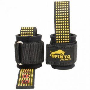 weight lifting wrist straps