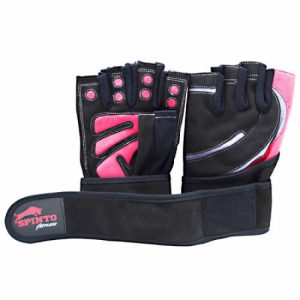 Heavy weight lifting gloves