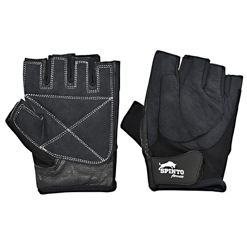 Fingerless Workout Gloves