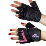 Womens Weight Lifting Gloves