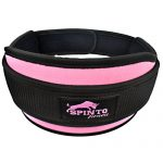 Womens Weight Lifting Belt